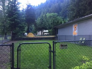 Canyon Alpine RV Park & Campground