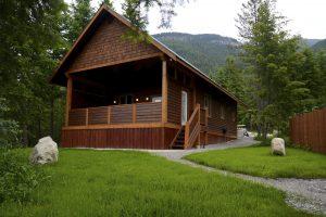 Cedar House Chalets