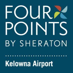 FOUR POINTS KELOWNA