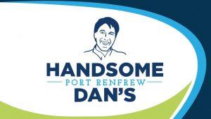 Handsome Dan's Port Renfrew