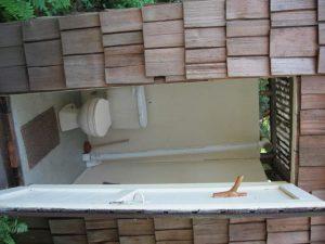 Tzoonie Wilderness Resort