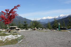 Whistler RV Park & Campgrounds