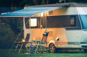 Dutch's Campground