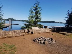 Cumberland Lake Park Campground