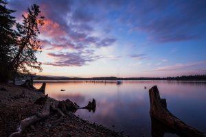 Cumberland Lake Park