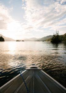 Ruby Lake Resort